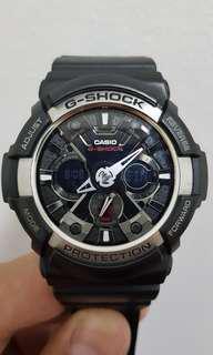 Casio G Shock GA-200