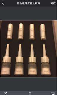 MTM custom blended collagen rebirth system