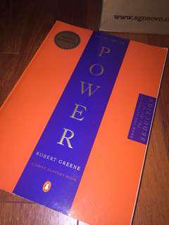 Power of why- classic read