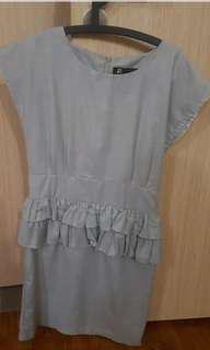 Working dress - mint condition