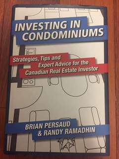 Investing books- great reads - real estate