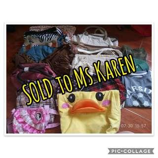Thank you Ms Karen ❤