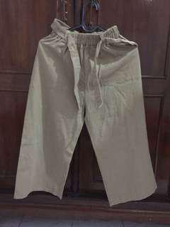 Celana culotte