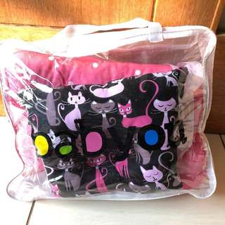 NEW - Babyou Bantal 1 guling 2