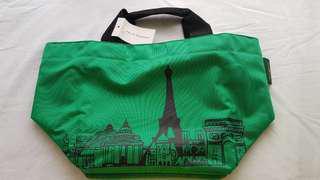 Herve Chapelier Bag