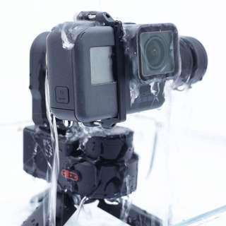 Feiyu Wearable Gimbal WG2 | GoPro Gimbal | Waterproof 0.5m