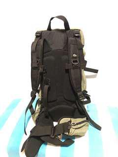 Lower alpine backpack (不議價)