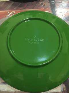 Kate Spade Party Plate