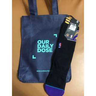 Socks Lakers NBA Original