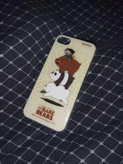 We Bare Bears iPhone 7 Case