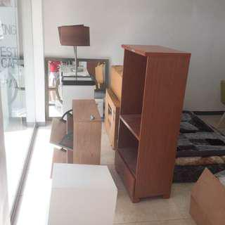 Cabinets & Other Furniture
