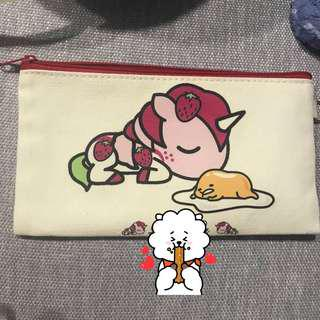 Preorder Customised tokidoki bag pouch