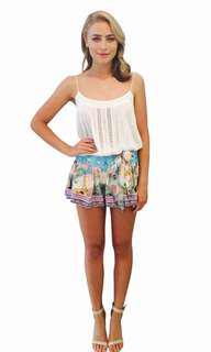 Camilla Gaudi Tribute Shorts