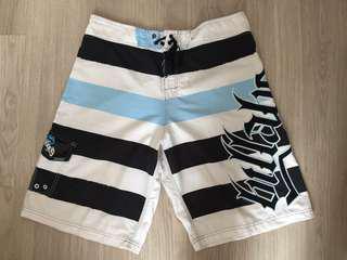 Billabong beach surfing shorts 滑浪 沙灘短褲