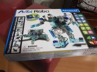 Artec Robotics Advanced Set