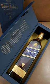 JW Blue Label 1Liter