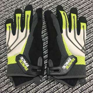 Race Face Flank Gloves. Size S. New!