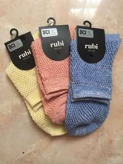 TAKE ALL 100K Cotton On Rubi Socks Unisex