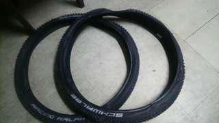 🚚 Schwalbe tires racing ralph 27.5x2.25