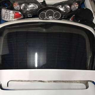 Subaru wrx stock truck/ boot
