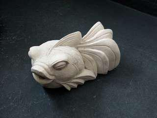Fish Ornament For Pond