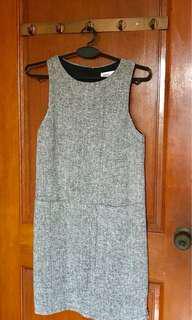 SSD Grey Dress
