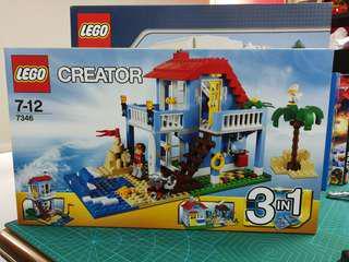 Lego 7346 全新