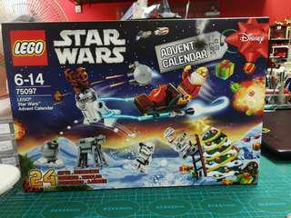 Lego 75097 全新