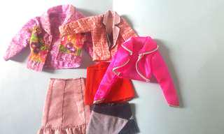 *CLEARANCE* Barbie Doll Clothes