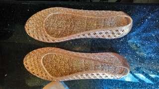 女庄輕便鞋