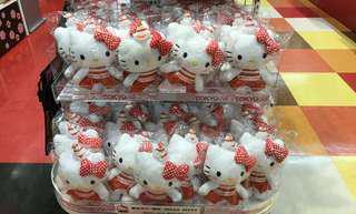 Hello Kitty tokyo tower Edition