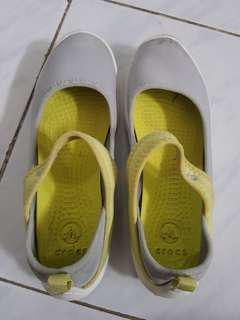 Authentic Crocs slip on