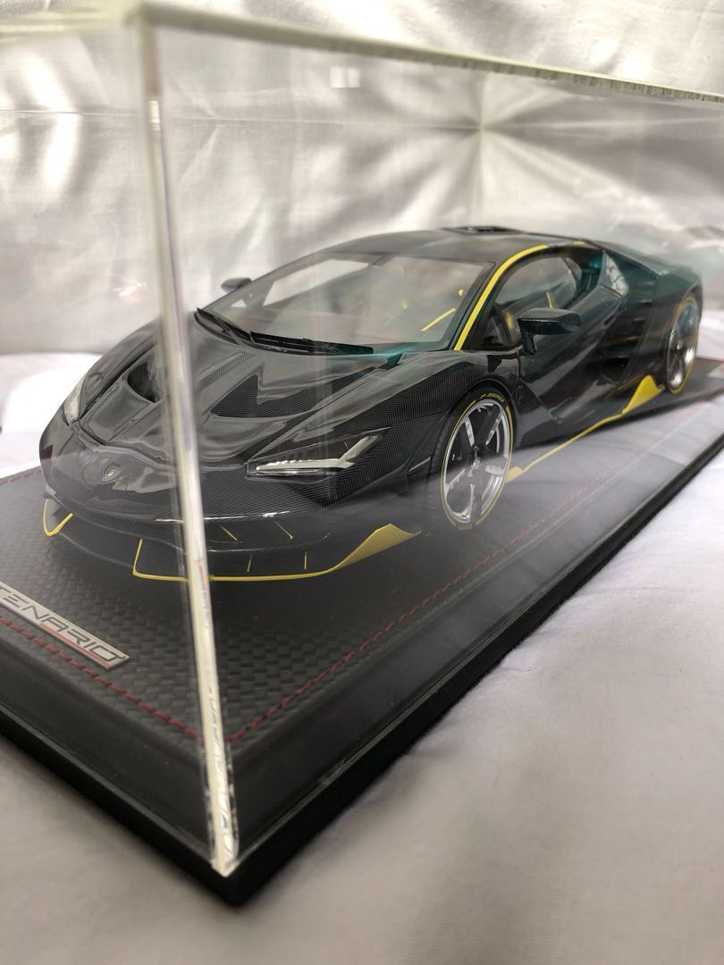 1 18 Mr Collections Lamborghini Centenario Toys Games Others On