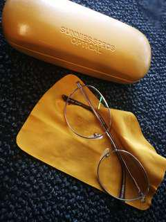 Sunnies Specs (Eyeglasses) No Grade [REPRICED]