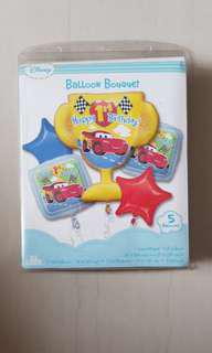 Disney cars balloon (authentic)