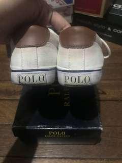 Polo Canvass