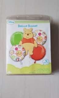 Disney winnie the pooh balloon (authentic)