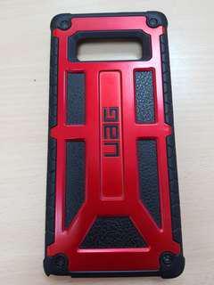 UAG note8頂級版保護殼
