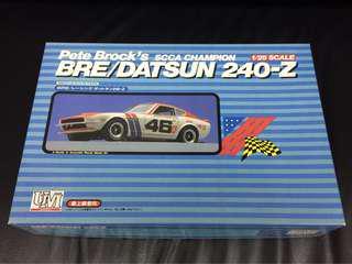 1/25 BRE Racing Datsun 240Z