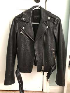 *PRICE DROP* Mackage Rumer Leather Jacket