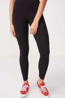 Super | Basic Full Lenght Tights | XS