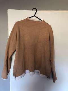 Sportsgirl creamy sweater