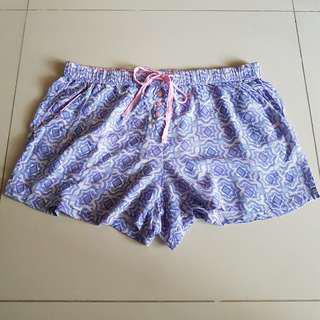 32-34 Shorts