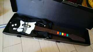 PSII & up Guitar Hero
