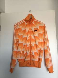 Adidas old school jacket