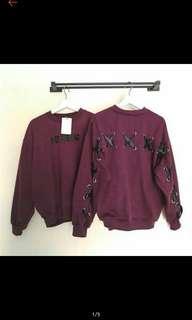 Sweater not average import