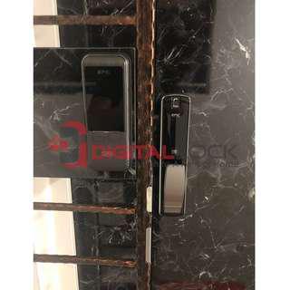 Epic Push Pull + Epic Gate Digital Lock at $1088 (Call 87828818 Alvin)