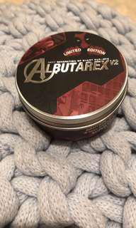 Albuterex v2 fat burner