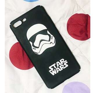 Star Wars Iphone Case 7/8 Plus