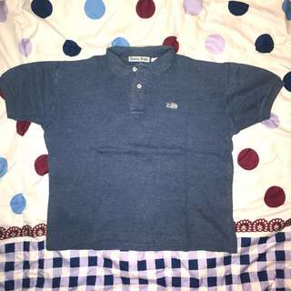Croco Polo Shirt by Crocodile